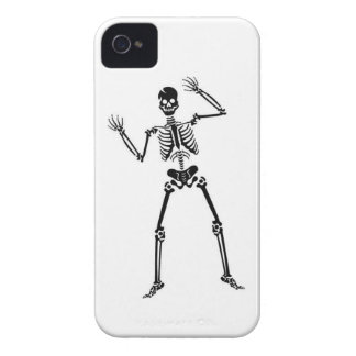 Skeleton iPhone 4 Cases
