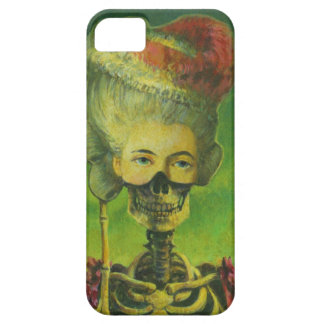 Skeleton iPhone 5 Case-mate
