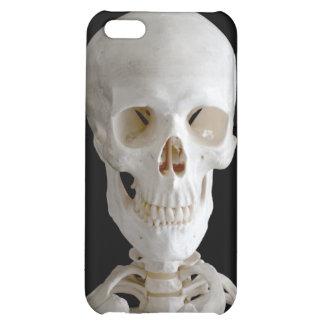 Skeleton iPhone 5C Cover