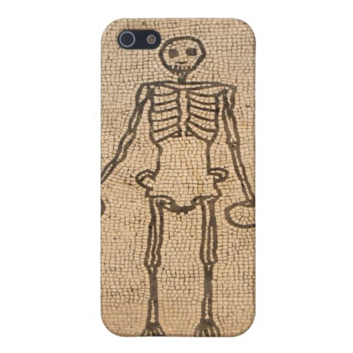 skeleton case for iPhone 5