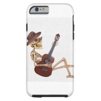 Skeleton iphone tough iPhone 6 case