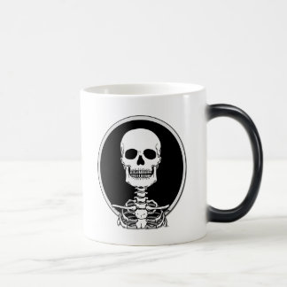 Skeleton Mousepads and Mugs