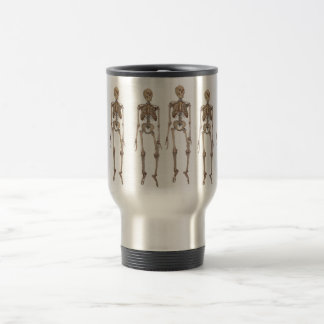 Skeleton Coffee Mugs