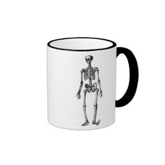 Skeleton Mug 2