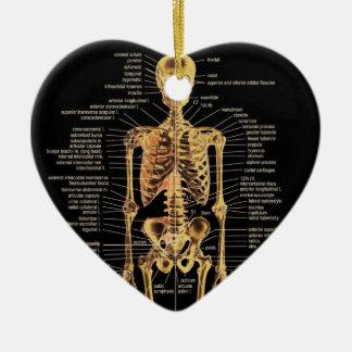 Skeleton Ornament