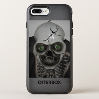 Skeleton OtterBox Symmetry iPhone 8 Plus/7 Plus Case