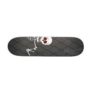 Skeleton Skate Skateboard Decks