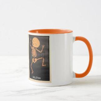 Skeleton/Skeletoff Mug