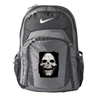 Skeleton Skull Backpack