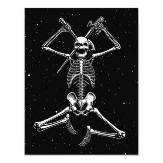 Skeleton Slayer Custom Announcements