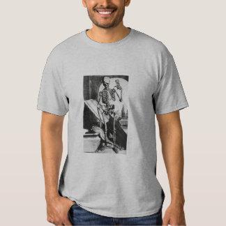 Skeleton T Shirts