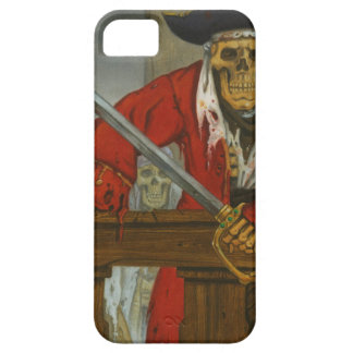 SkeletonCrew.JPG Case For The iPhone 5