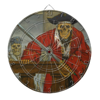 SkeletonCrew.JPG Dartboard
