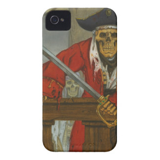 SkeletonCrew.JPG iPhone 4 Case-Mate Cases