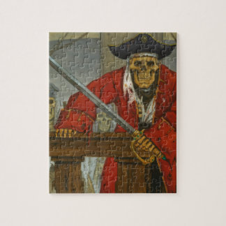 SkeletonCrew.JPG Jigsaw Puzzle