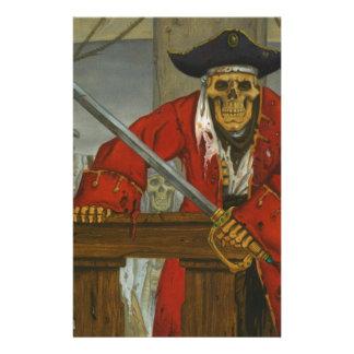 SkeletonCrew.JPG Stationery