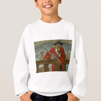 SkeletonCrew.JPG Sweatshirt
