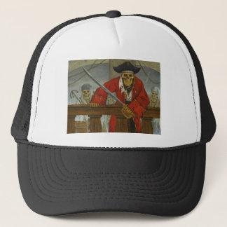 SkeletonCrew.JPG Trucker Hat