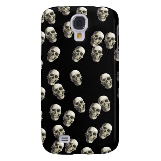 Skeletons i galaxy s4 cover
