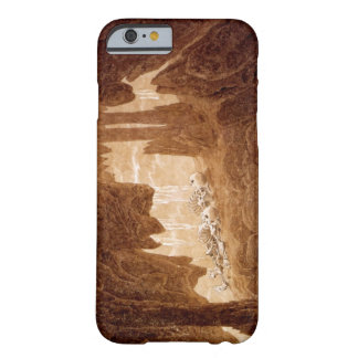 Skeletons in a Cave iPhone 6 case