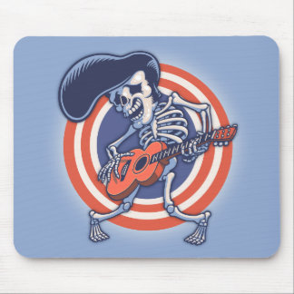 Skelvice Mouse Pad