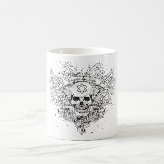 Skeptic 4 Life Coffee Mugs