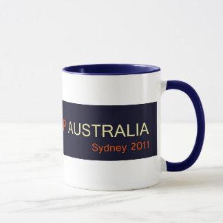 Skepticamp Mug