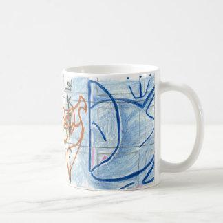 Skeptik Mug