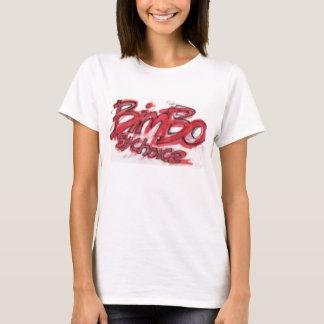 sketch attack bimbo T-Shirt