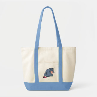 Sketch Eeyore 1 Impulse Tote Bag