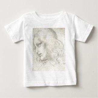 sketch for Leonardo da Vinci's Last supper.. T-shirt