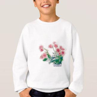 Sketch of Rose Bouquet Sweatshirt