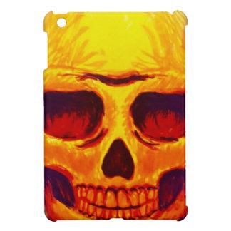 Sketch Skull iPad Mini Case