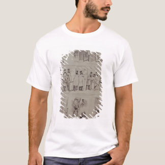 Sketches at the Paris Salon T-Shirt