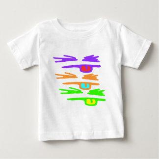 Sketchy, RGB and Rude Shirt