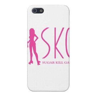 SKG iPhone case iPhone 5/5S Cover