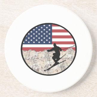 Ski America Coaster