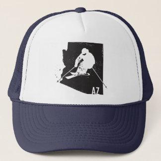 Ski Arizona Trucker Hat