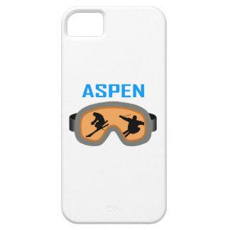 SKI ASPEN iPhone 5 CASE