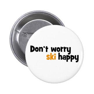 ski anstecknadelbuttons