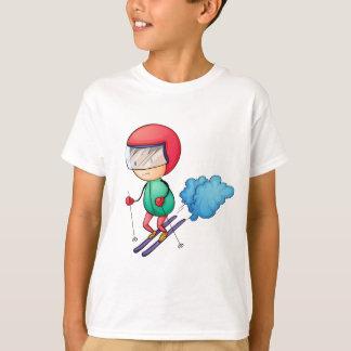 Ski boy T-Shirt