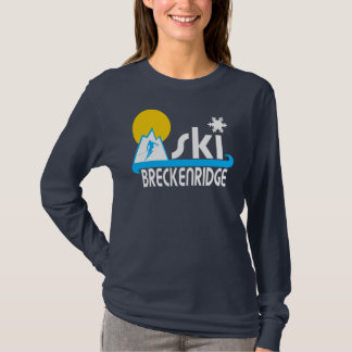 Ski Breckenridge T-Shirt