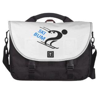 SKI BUM LAPTOP COMMUTER BAG