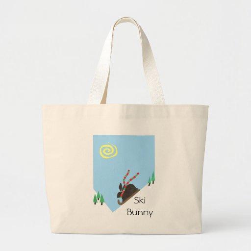 Ski Bunny Bags