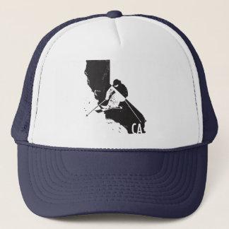 Ski California Trucker Hat