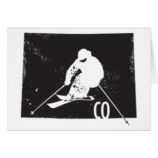 Ski Colorado Card