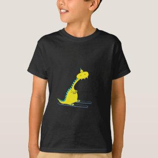 ski dino T-Shirt