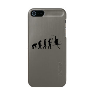 Ski Evolution Incipio Feather® Shine iPhone 5 Case