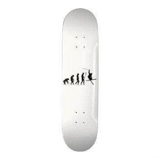 Ski Evolution 21.6 Cm Skateboard Deck