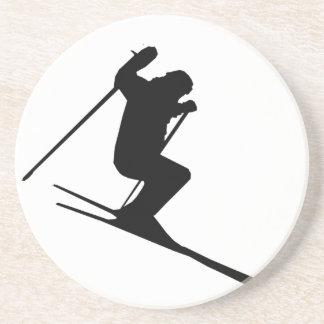 Ski Gear Coaster